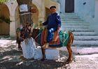 13. Impressionen Santorini