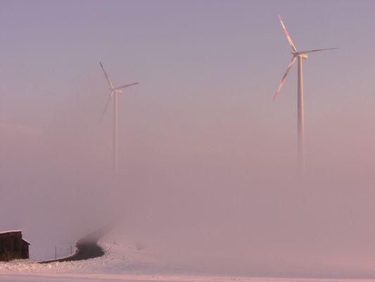 1.3 Megawatt AN Bonus (Siemens)