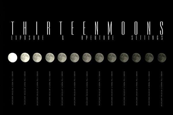 13 Monde