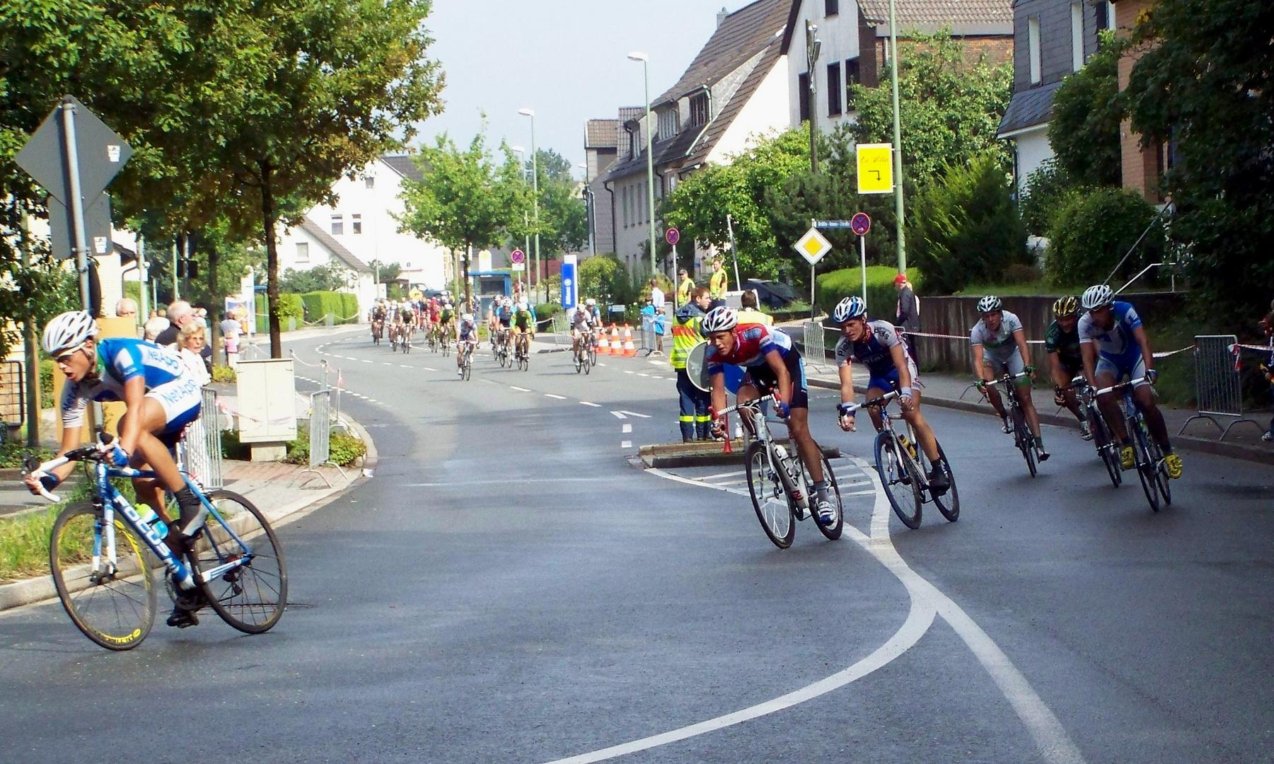13. Soarkassen Giro in Bochum
