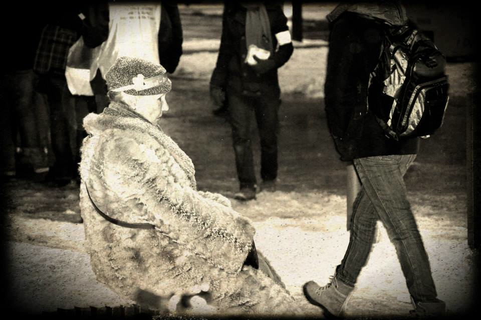 13.02.2013 - Dresden stellt sich quer