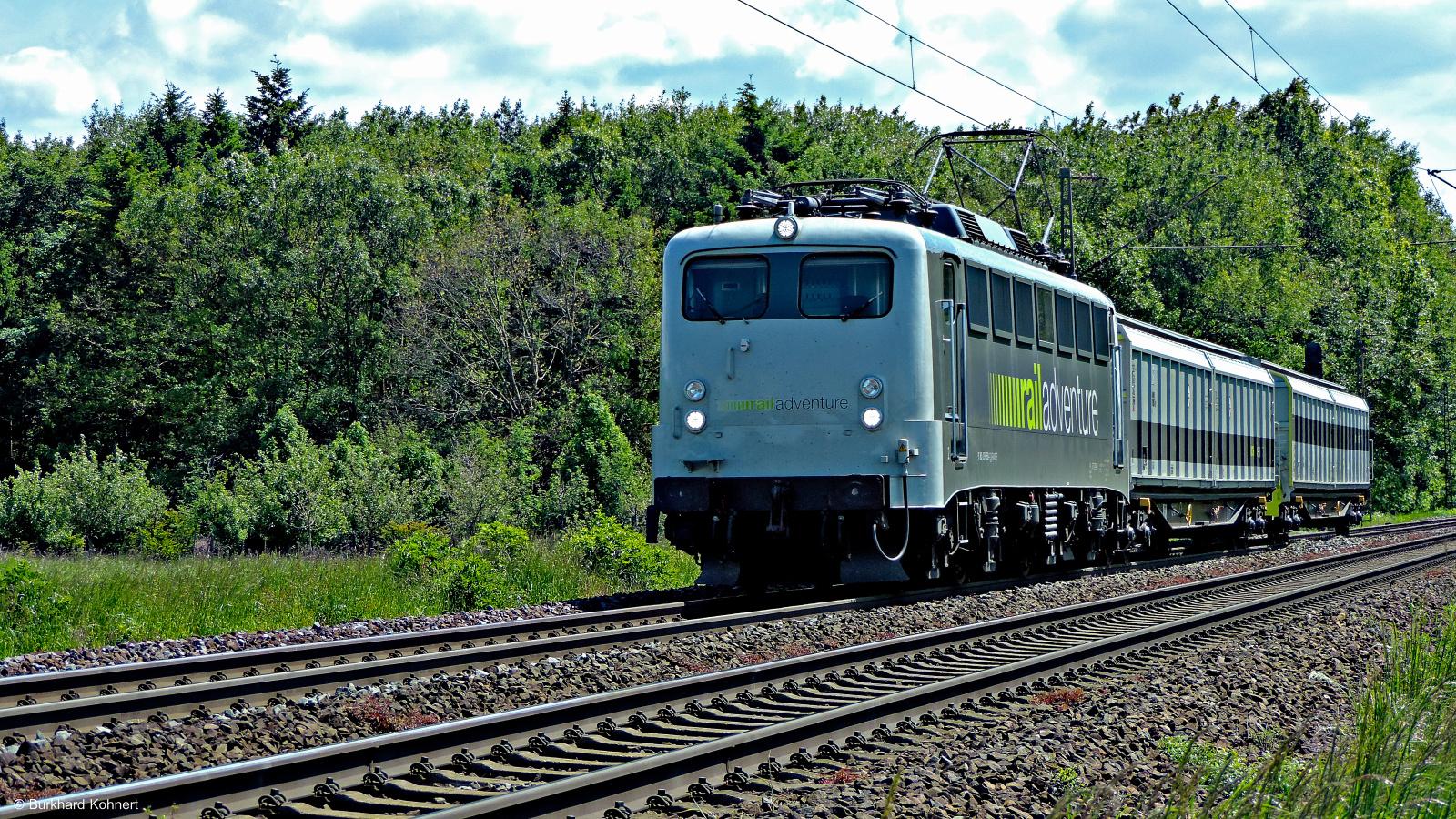 139 558 Railadventure