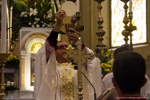 14 - Domenica di Pasqua, Memoriale dell'Ultima Cena