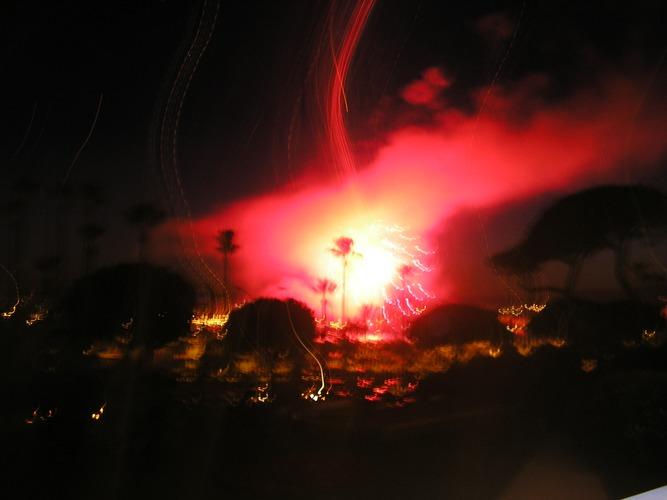 14. juli 2004 côte d azur