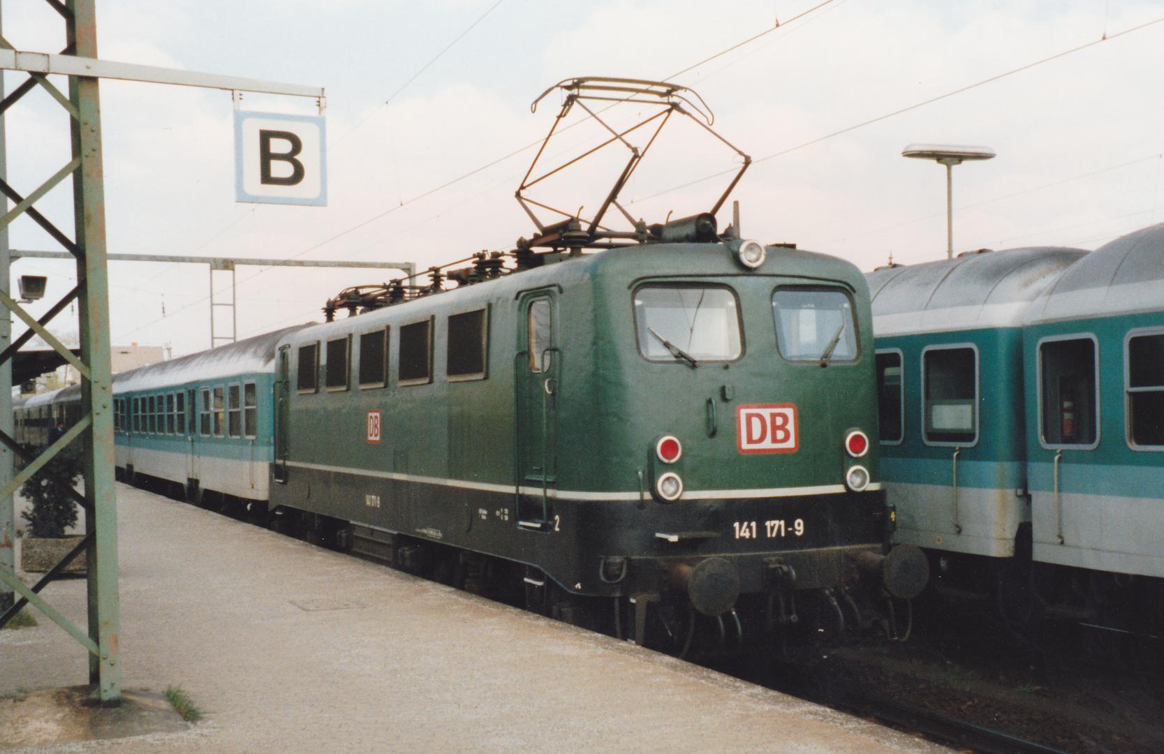 141 171-9 Celle Hbf