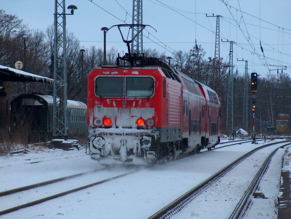143 122-0 in Elsterwerda