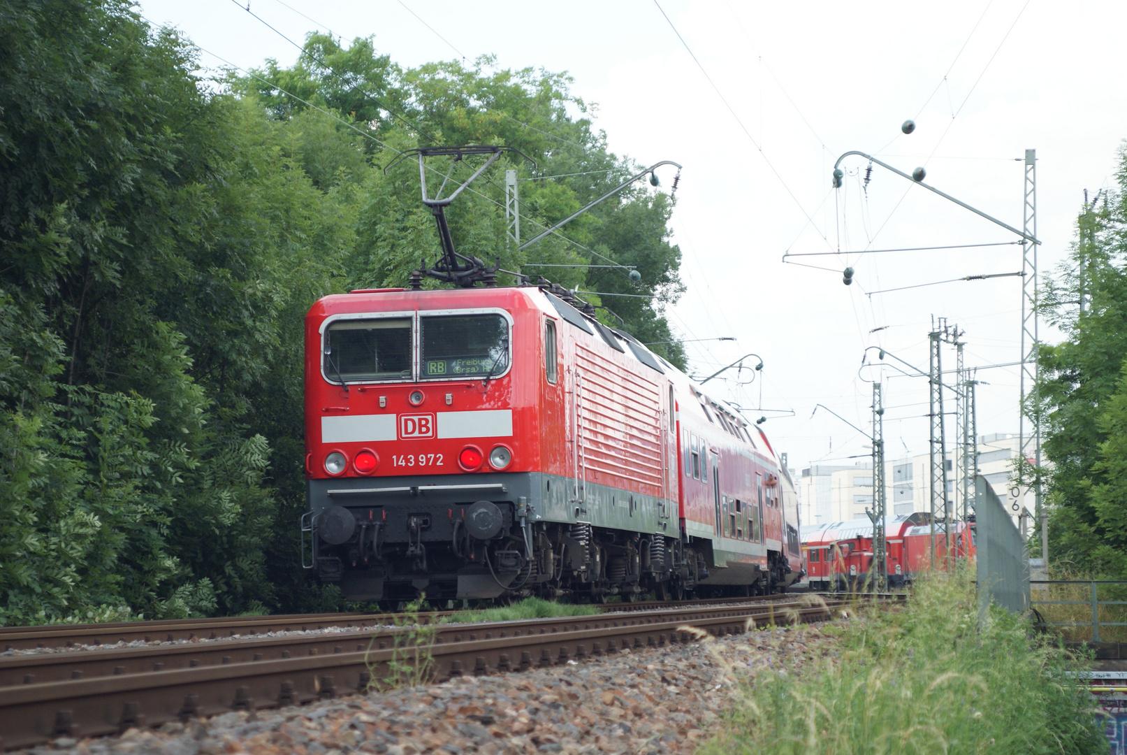 143 972 Gleiswechselbetrieb