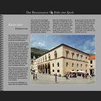 1435 • Dubrovnik   Knežev dvor