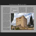 1454 • Lemesós | Der Koloss von Kolóssi