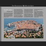 1460 • Dubrovnik   Gradske zidine
