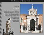 1460 • Venezia | Arsenale