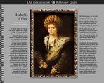 1474 • Isabella d'Este, Mantova