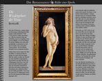 1487 • Botticelli | Die Wiedergeburt der Venus