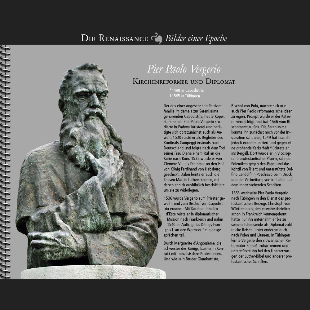 1498 • Pier Paolo Vergerio