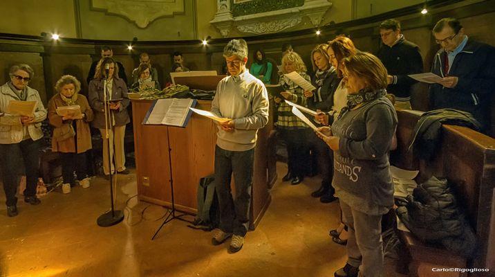 15 - Domenica di Pasqua, Chorus S. Teresina