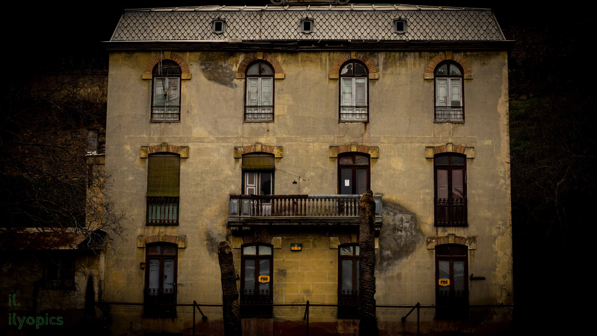 15 Fenster