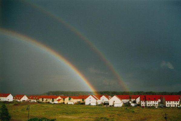 1,5 Regenbogen