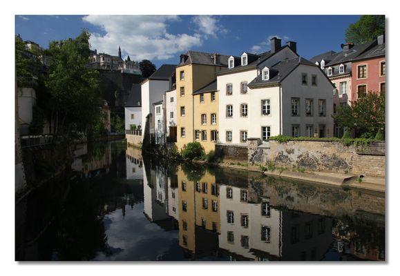 15 Uhr im Grund (Luxemburg)