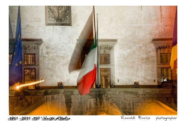 150° Auguri Italia......