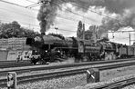 150 Jahre Eisenbahnen in Luxemburg