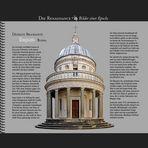 1502 • Roma | Tempietto del Bramante