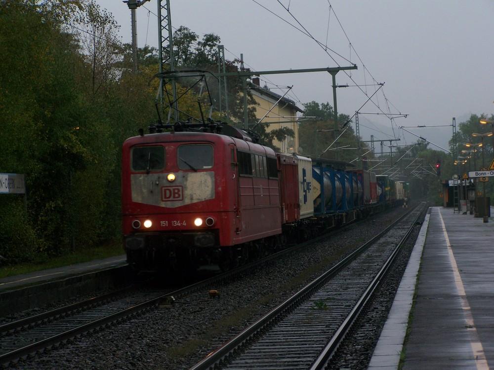 151 134 Bonn Oberkassel