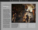 1518 • Tintoretto | Die Jungfrau im Tempel