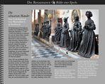 1519 • Die schwarzen Mander von Innsbruck