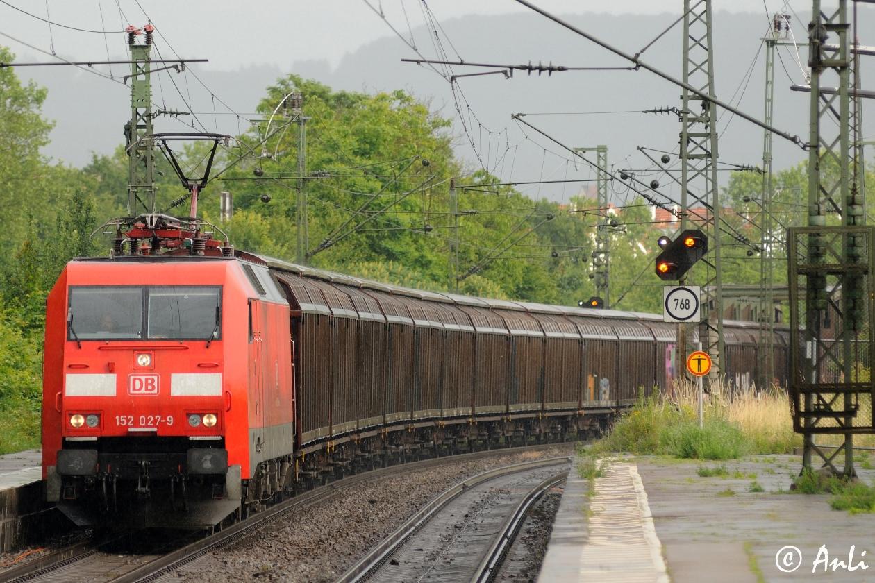 152 in Haltingen