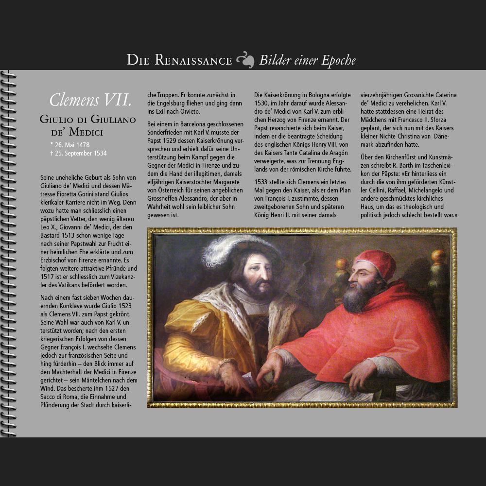 1523 • Clemens VII.