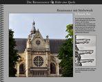1532 • St-Eustache, Paris