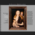 1539 • Hans Baldung Grien, Madonna mit Kind