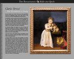 1542 • Clarice Strozzi, Venezia