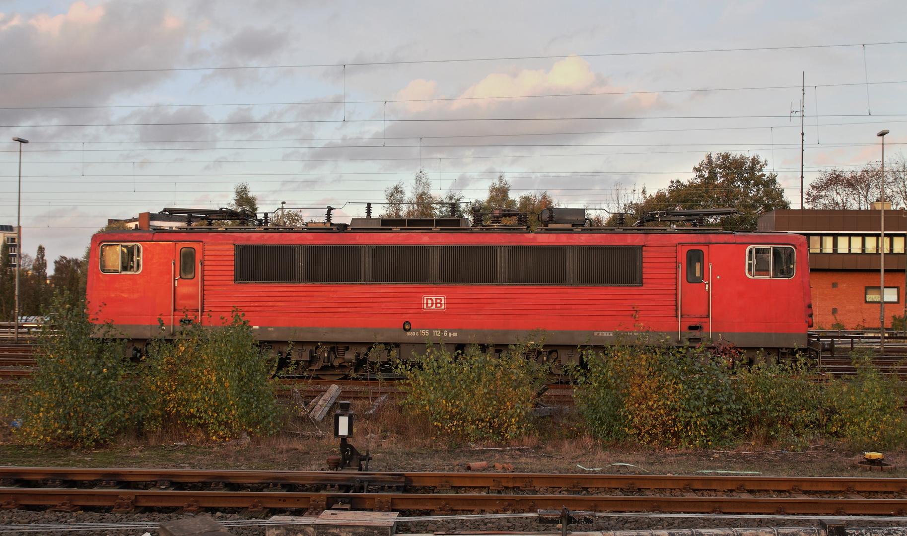 155-112 in HH-Eidelstedt