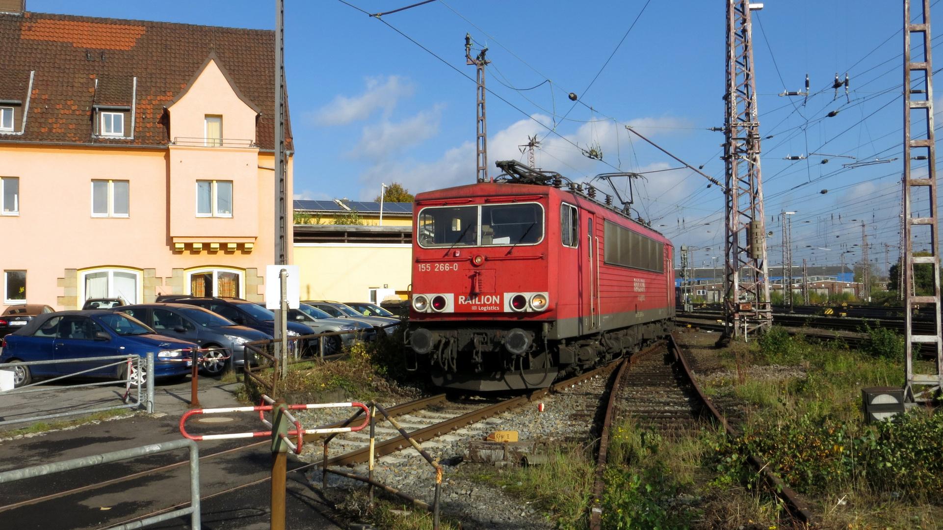 155 266 in Osnabrück