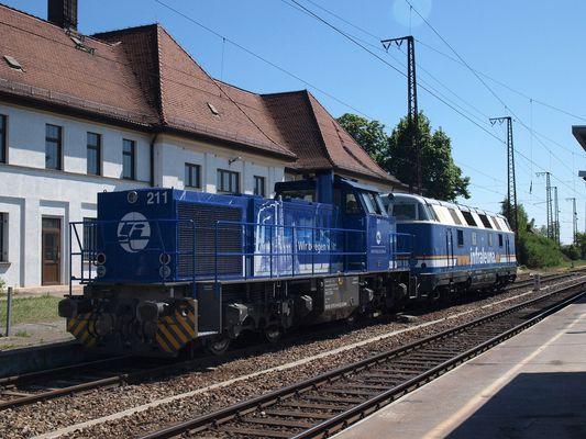 155 Jahre Leipzig-Großkorbetha Teil 3