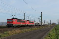 155er MEG Doppel