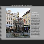 1560 • Praha | Kasna na Malém námestí