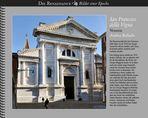 1570 • Venezia | San Francesco della Vigna