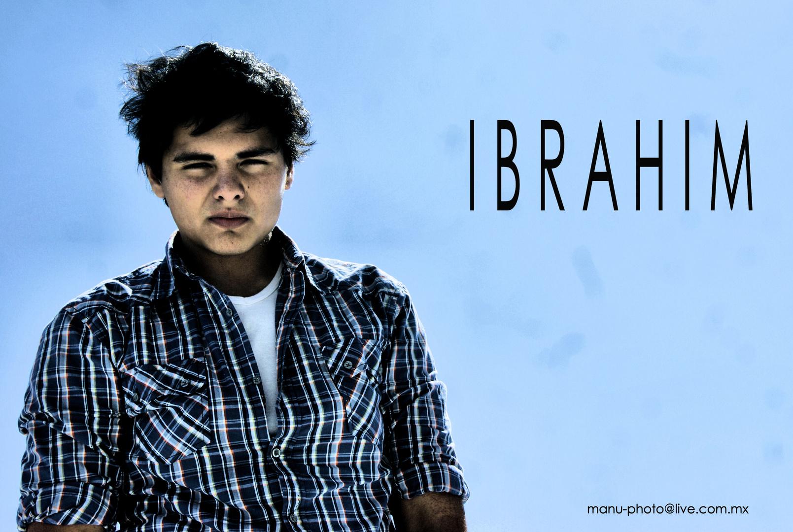 إبراهيم