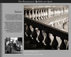 1591 • Baluster
