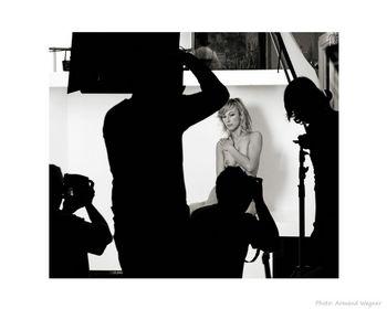 Fotos von Akt-Workshops