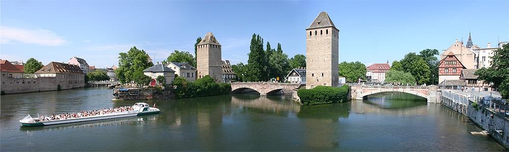 160° Strasbourg