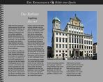 1615 • Rathaus, Augsburg