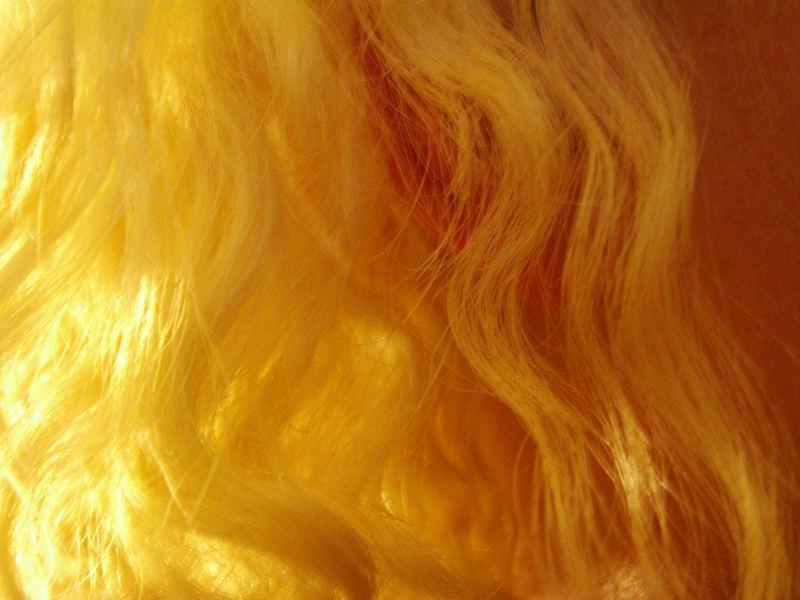 17 jahr, blondes haar