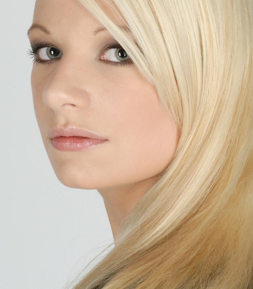 17 jahr blondes haar