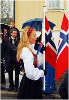 17. Mai - Nationalfeiertag in Norwegen (2)