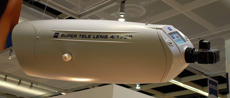 1700/4 Super Tele