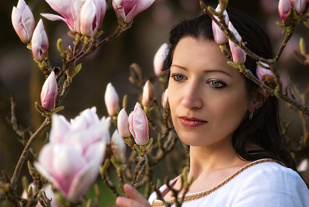 #178 Magnolia
