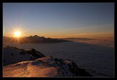 1792 meter hoch .....